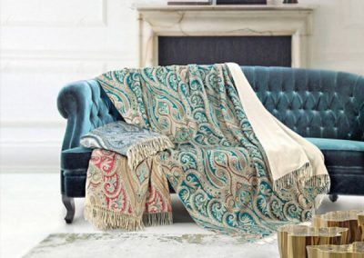 Textil Hogar Marzotto by Karanné Decoración